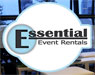 Essential Event Rentals