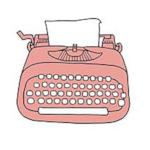 Everyday People Typewriter Poems