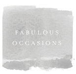Fabulous Occasions