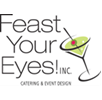 Logo of Feast Your Eyes