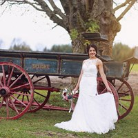 Barn wedding 2020 special