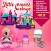 Little Princess Package