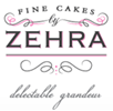 Logo of Fine Cakes By Zehra