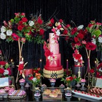 Save 25% on our 200 servings Dessert Table