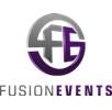 Logo of Fusion Events