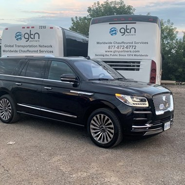 GTN Partners Chauffeured Coach & Limo Services