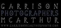 Garrison McArthur Photograhers