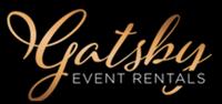Gatsby Event Rental