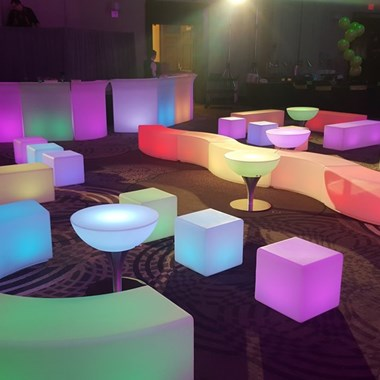 Glowmi Furniture Rentals