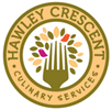 Logo of Hawley Crescent Catering