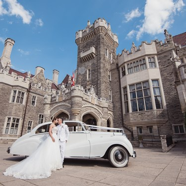 Save 10% on our 2018 Wedding Packages