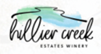 Hillier Creek Estates Winery