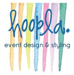 Hoopla Event Styling and Design