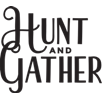 Logo of Hunt and Gather