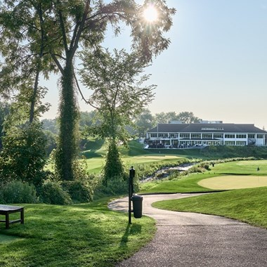 Islington Golf Club