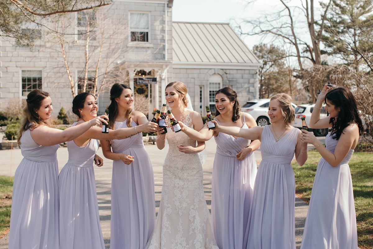 c582a64a9ca19 Jealous Bridesmaids, Toronto, Wedding Dresses