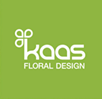 Logo of Kaas Floral Design