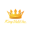 Logo of King Valet