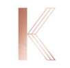 Logo of Kismet Creative Wedding Films