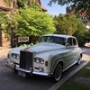 1963 Rolls Royce Silver Cloud - 3 Hour Service