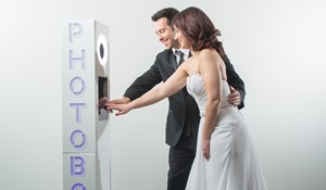 LOL Photo Booth