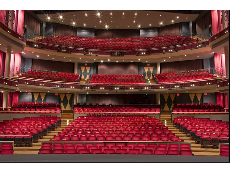 Living Arts Centre Mississauga Special Event Venues
