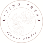 Living Fresh Flower and Plant Studio