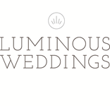 Luminous Weddings Title