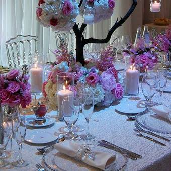 Luxel Decor & Flowers