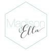 Logo of Madison & Ella