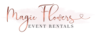 Magic Flowers Event Rentals