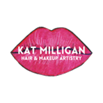 Makeup Artistry and Hairstyling by Kat Milligan