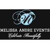 Logo of Melissa Andre Events