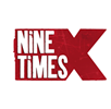 Logo of Nine Times