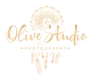 Olive Studio Photography Title