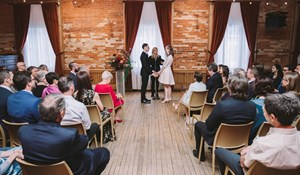 Open Sky Weddings