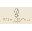 Logo of Palais Royale