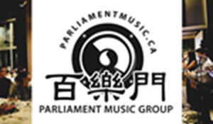 Parliament Music Group