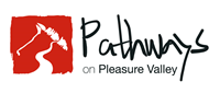 Pathways on Pleasure Valley