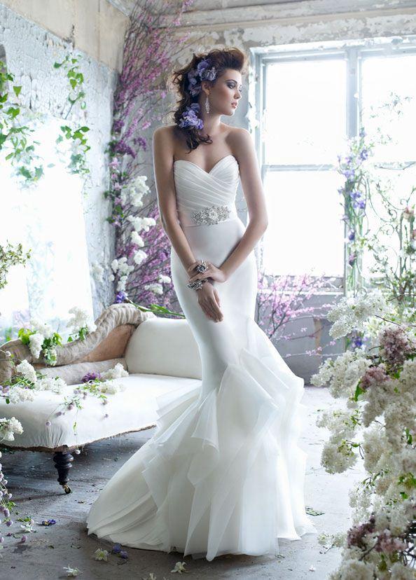 578f590c52b Pearl Bridal House, Toronto, Wedding Dresses