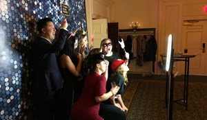 Photo Booth by Scottify