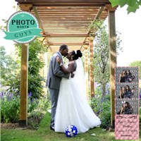 Free Wedding Photography with Social Booth