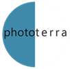 Logo of Phototerra
