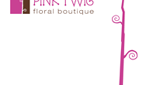 Pink Twig Floral Boutique