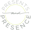 Logo of Presents and Presence Events