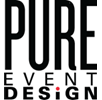 Logo of Pure Event Design