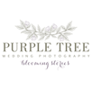 Logo of Purple Tree Wedding Photography