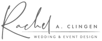 Rachel A. Clingen Wedding & Event Design