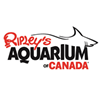 Logo of Ripley's Aquarium of Canada