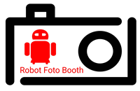 Robot Foto Booth